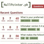 Nullpointer.ph - A Developer's Haven?