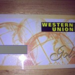 Western Union Gold Card Perks and Privileges