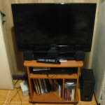 Samsung LCD TV and Home Theater For Sale!